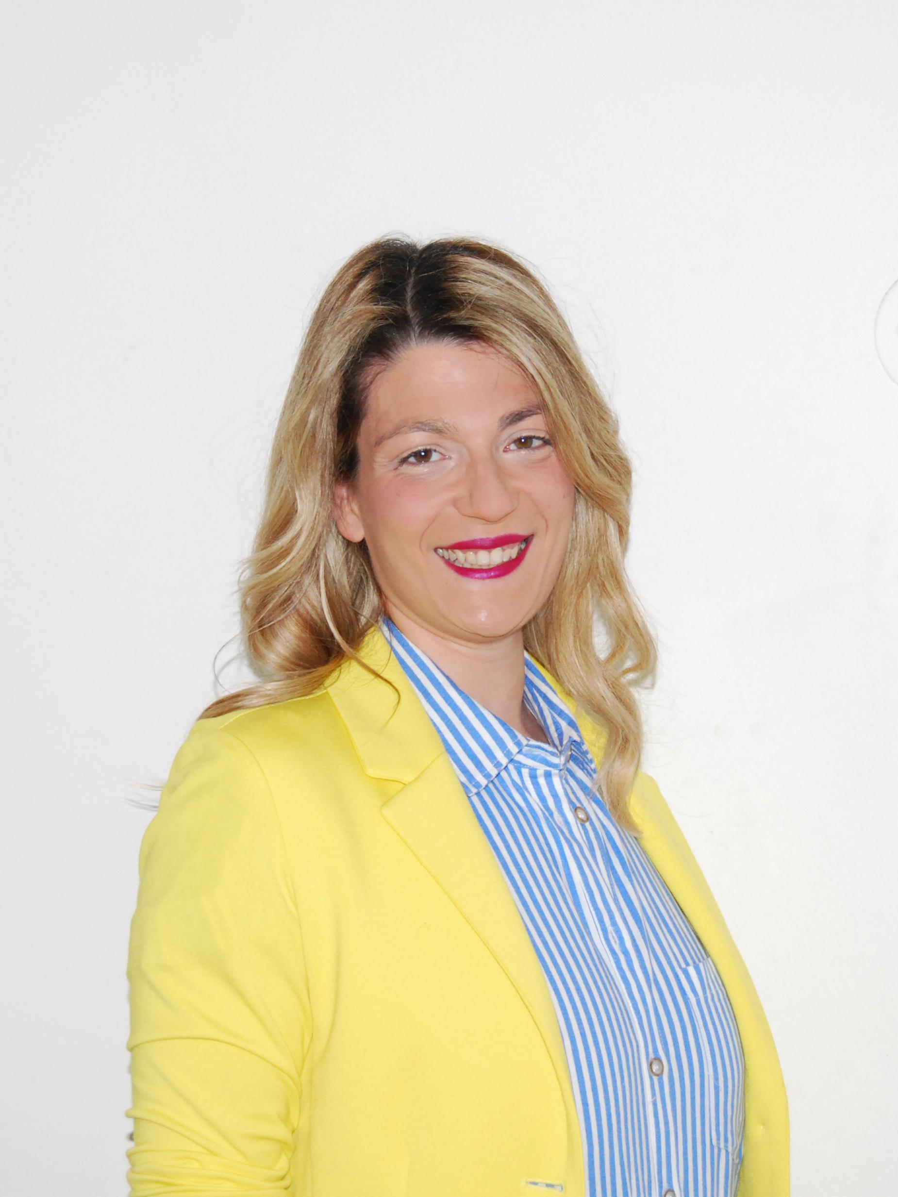Maria RosariaGallucci