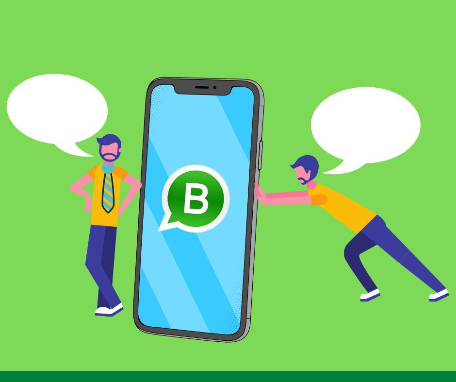Whtsapp Business: perché  non può mancare nella tua strategia digitale nel 2021
